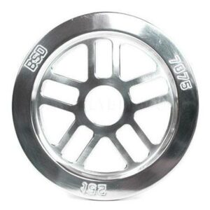 BSD Guard sprocket 25t polished e1548433926337