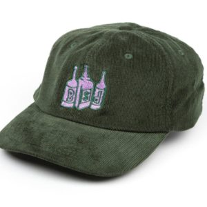bsd apparel hat 6panelcord bottlecap green 001 1500x