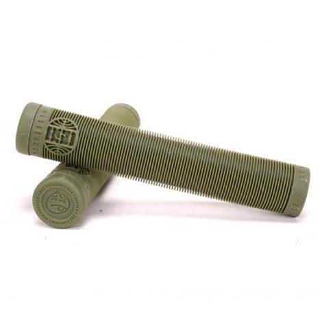 bsd pasenger grips surplus green M169213 e1548435248330