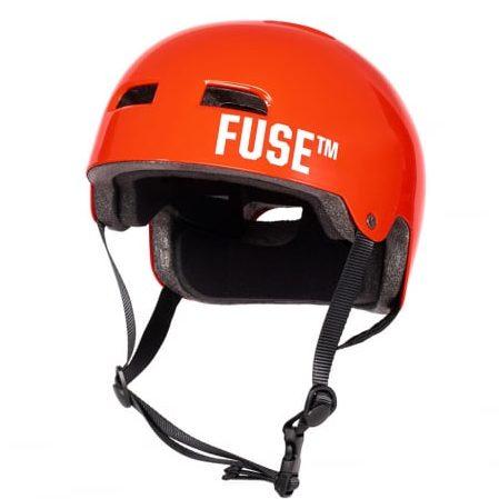 Fuse Alpha шолом | BIKESTUFF