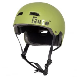 Fuse Alpha шлем | BIKESTUFF