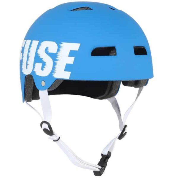fuse alpha helmet cyan