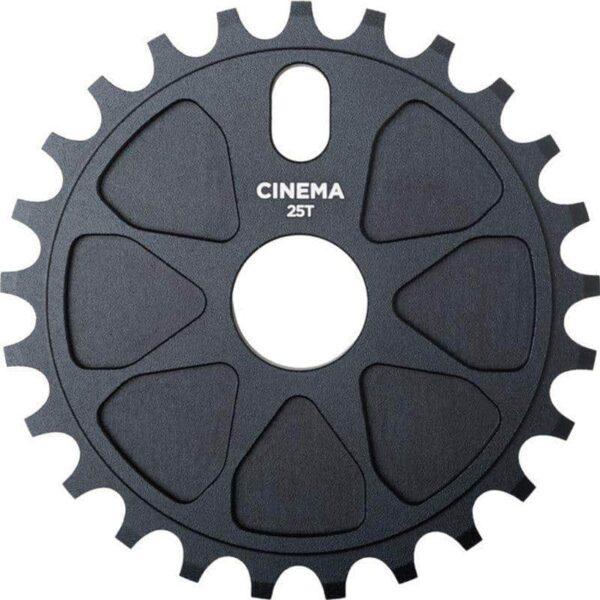 Cinema Rock звезда | BIKESTUFF