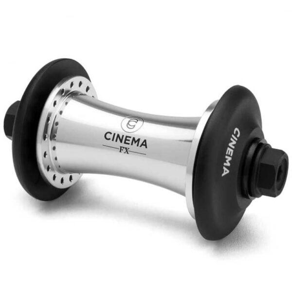 Cinema FX передняя втулка | BIKESTUFF
