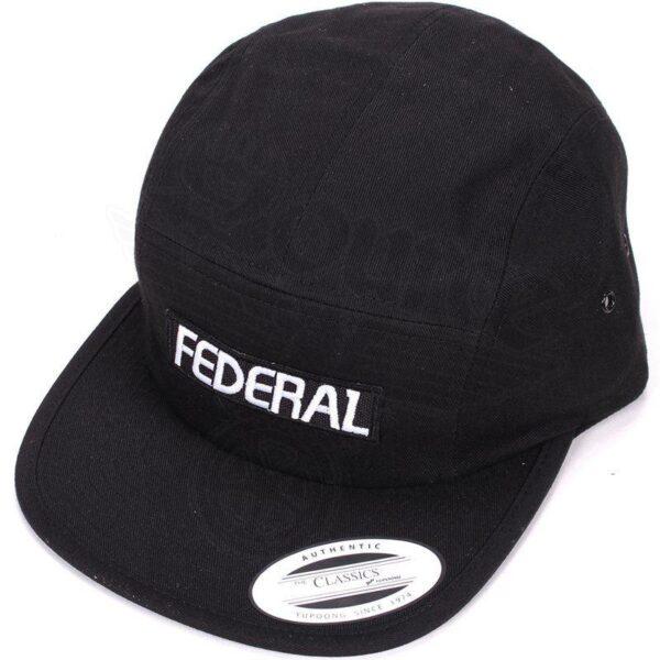 Federal Patch Logo кепка | BIKESTUFF