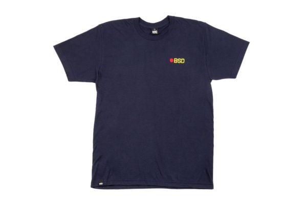BSD Eject футболка | BIKESTUFF