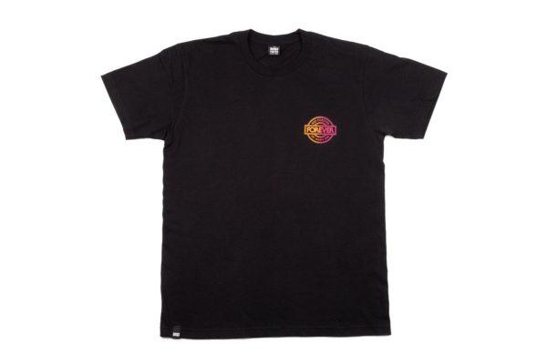 BSD Fade футболка | BIKESTUFF