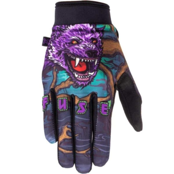 Fuse Chroma Wolf рукавиці | BIKESTUFF