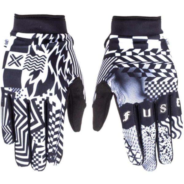Fuse Chroma Dimension перчатки | BIKESTUFF
