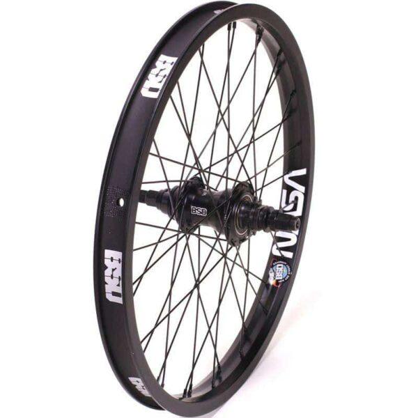 BSD Mind Wheel заднє колесо на фрікостері | BIKESTUFF