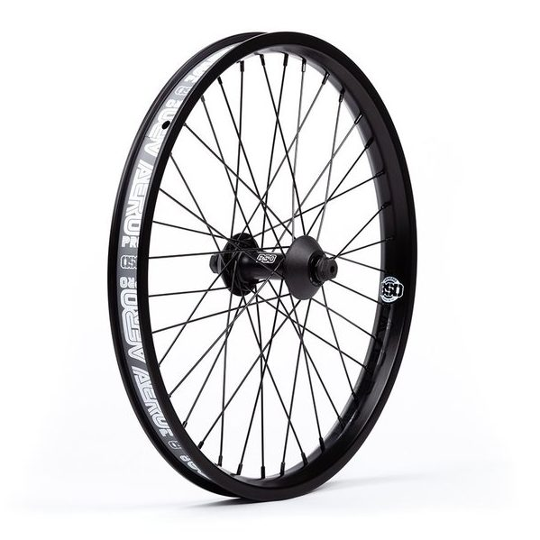BSD Aero Pro Front Street Pro переднє колесо | BIKESTUFF