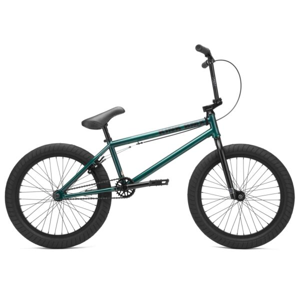 Kink Gap 2021 XL компліт | BIKESTUFF