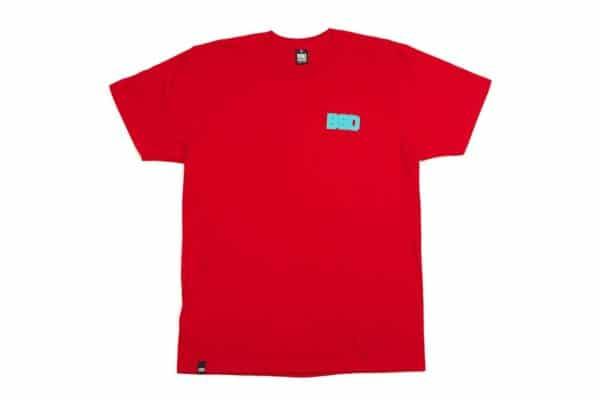 BSD Pixelate футболка   BIKESTUFF