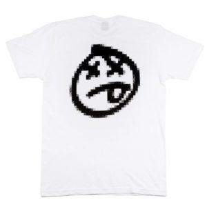 BSD Pixelate футболка | BIKESTUFF