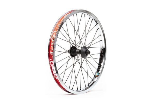 BSD Mind Wheel переднее колесо | BIKESTUFF