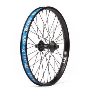 BSD XLT переднее колесо | BIKESTUFF
